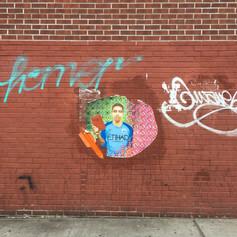 Orientalism II, Brooklyn, 2017