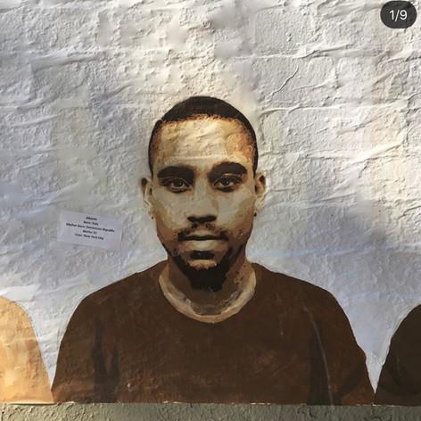 AMFAIAR Albi, Brooklyn 2018