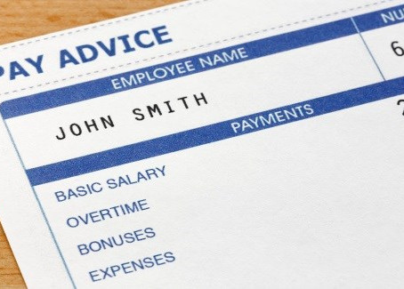 Nearly 300,000 workers will get payslips for the first time starting from this week under new plans