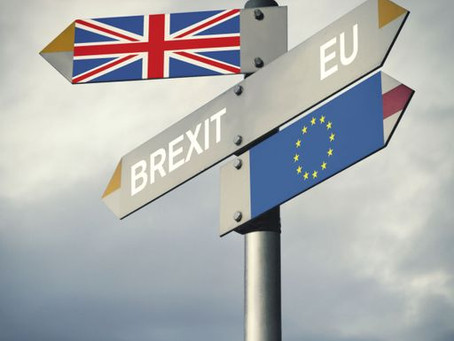Brexit approaching.....Is your workforce aware of how to apply for Settled Status?