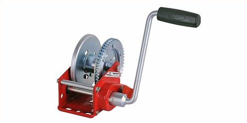 RBW 1000 Auto Brake Hand Winch with Belt