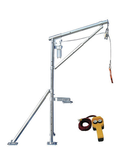 Stainless Steel Slick Crane SC8