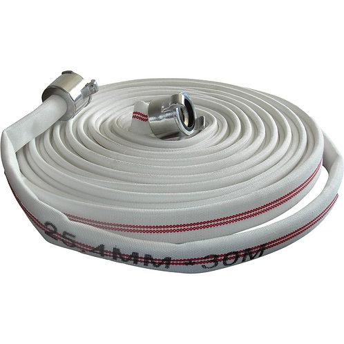High-Pressure Hose 1 Inch 50ft. EFP 16
