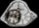 Endurance Marine EPGW5 Internal Gear Image