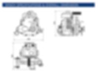 Endurance Equipment EPGW5 Specifications Image