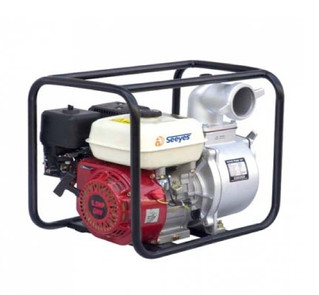 Fire fighting water pumps
