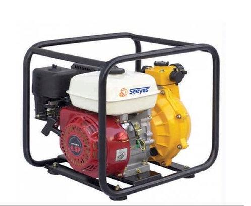DP15HI 1.5 Inch High Pressure Gas Water Pump
