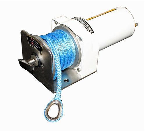 EBW 500R Marine Rope Winch