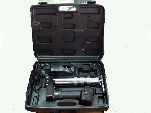 Rechargeable 18 Volt Battery operated Grease Gun