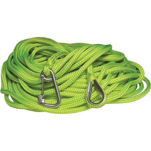 Low-Stretch Nylon Winch Rope 150ft.