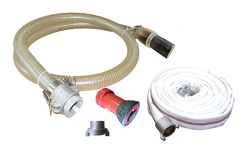 EFP18 Additional Complete Hose and Fittings Kit
