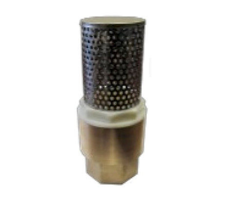 EFP12 Replacement Scupper /  Valve for Intake Hose