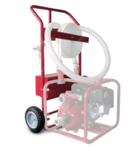 EFPPC Fire Pump Cart/Storage Box