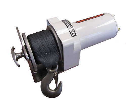 EBW500NR1 Capstan Belt Winch Only, no remote