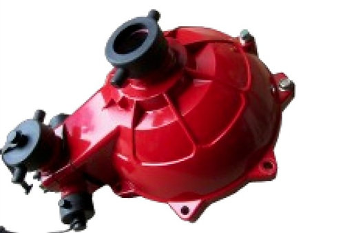 EFPP1 Pump Complete Assembly