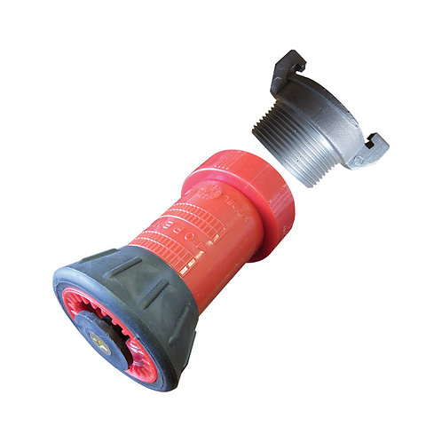 EFPN-2 Fire Nozzle with Quick Connect