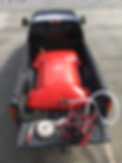 Portable Water Tan Bladder EWPT-TB300