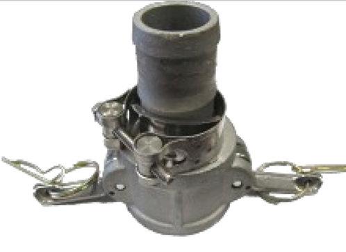 Cam Lock Hose Coupler EFP13