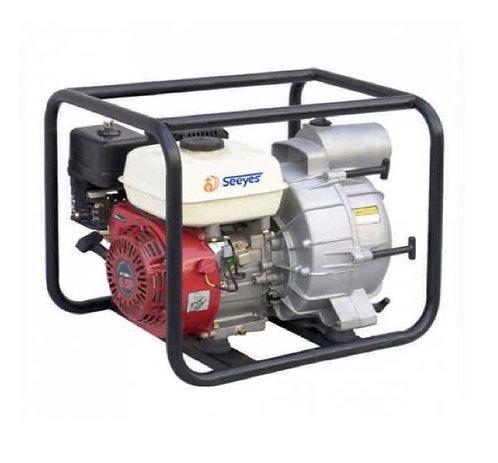 DP30ST 3 Inch Trash Gas Water Pump