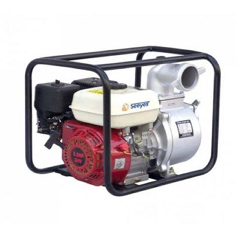 DP30G Gas Water Pump 3 Inch
