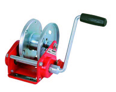 Hand Winch with  Auto Brake - RBW2500