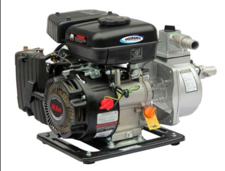 "EWP1 1"" Gas Water Pump"
