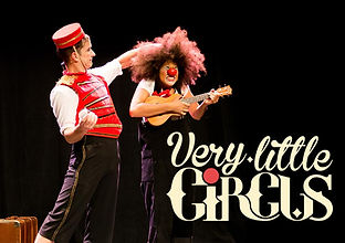 Very Little Circus