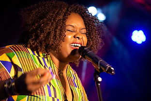 Claudia Masika & Band