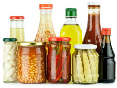 Preservatives and Food Safety