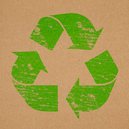 RECYCLING LABELS STANDARDISED