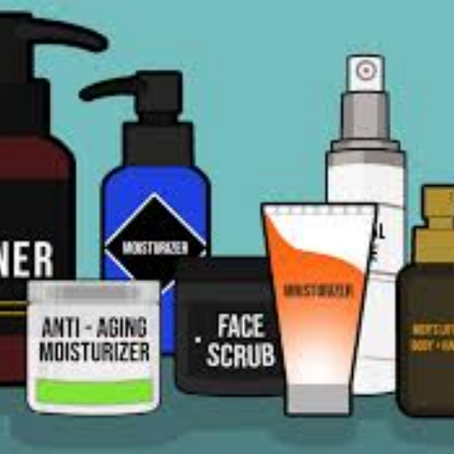 Answering the needs of male skin