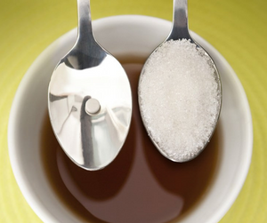 Sweeteners are good for you… true or false?