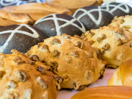Trends driving change in the baking industry