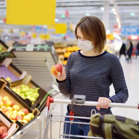 How COVID-19 will affect 2020 food trends
