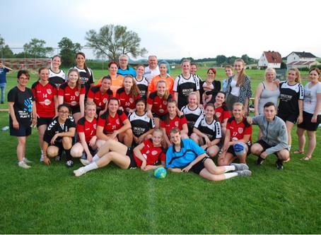 HSG FuWo x TSV Eintracht Brunslar