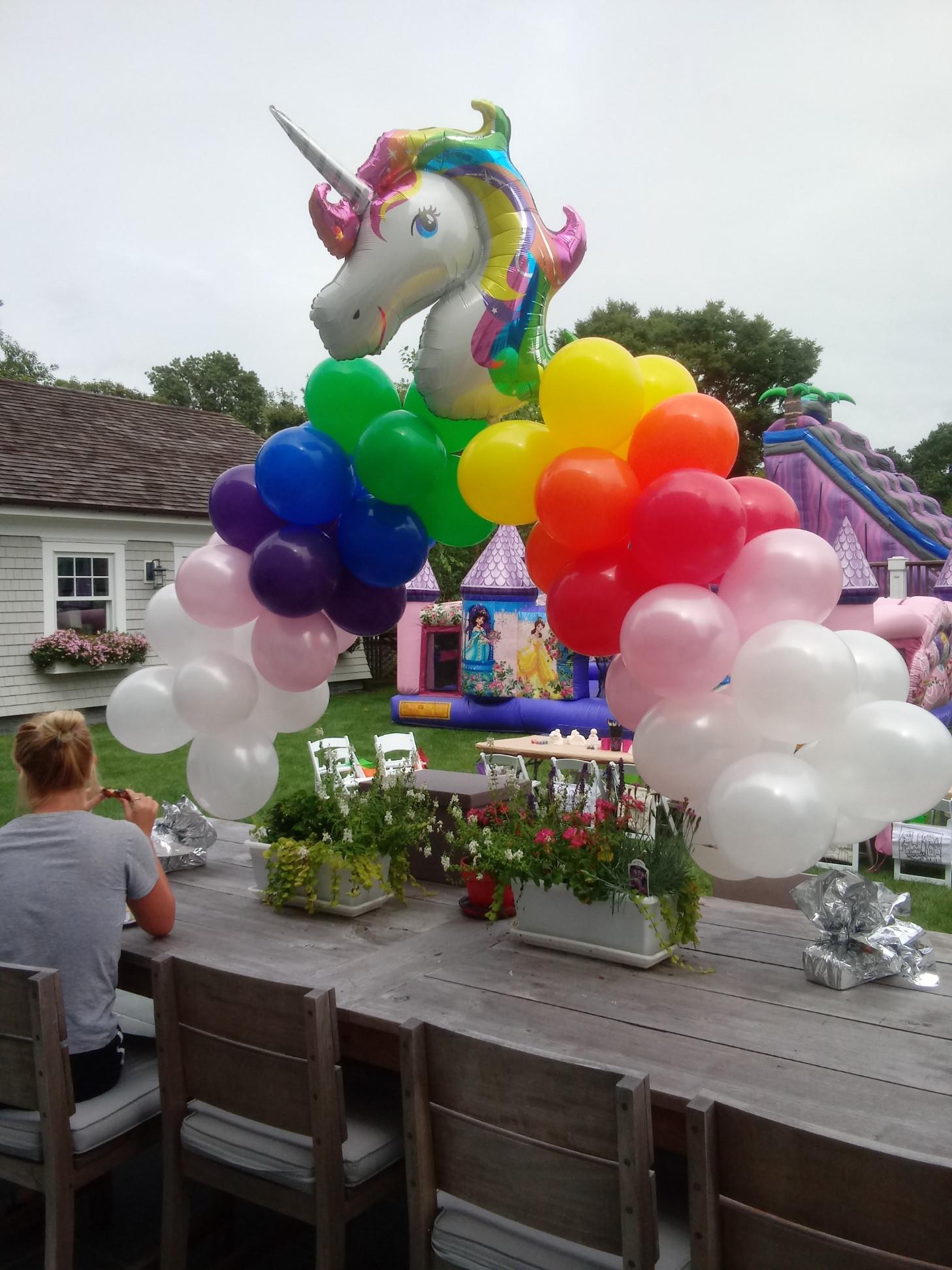 Balloons Water Slides Rentals Hampton Balloon United States