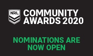 2020 NRL Community Awards