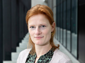 An interview with Michèle B. Nuijten