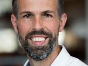 An interview with Jeroen de Ridder