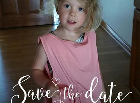 Announcing Zoe's Fight Ball 2018