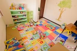 Toddler Playroom