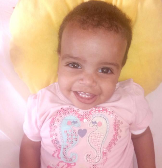 Tsigereda (18 months)