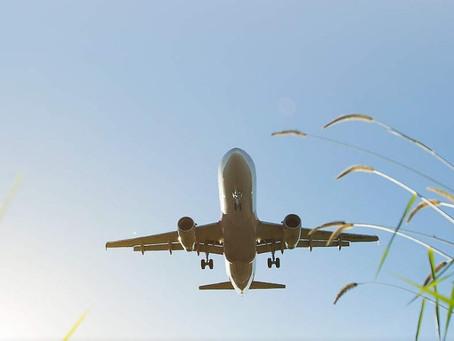 Major Sponsor Spotlight: AIRWAYS AVIATION