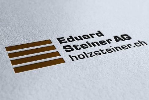 Eduard Steiner AG Logo