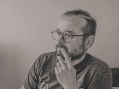 Portrait Matthieu Jordi