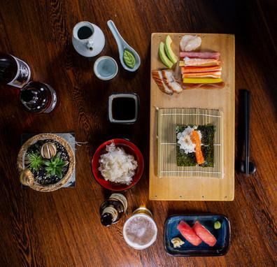 KOI-Tanaka Menüs