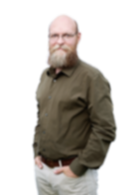 Portrait Marc-André Perrin