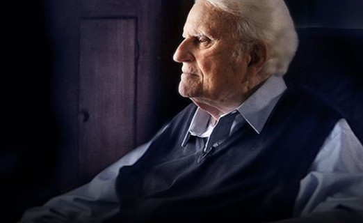 Quelle: Facebook, Billy Graham
