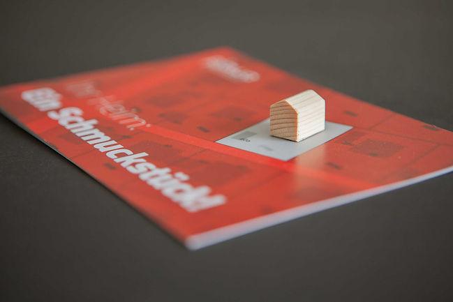 Flyer plawa architektur
