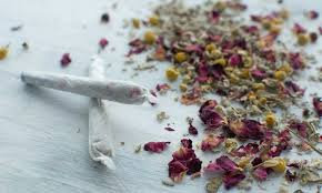 Smokeable Herbs (2 week supply)